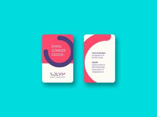 Branding SOLVM